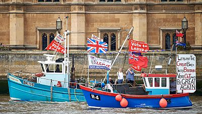 El gobierno británico alerta de una subida de impuestos si el Reino Unido sale de la UE