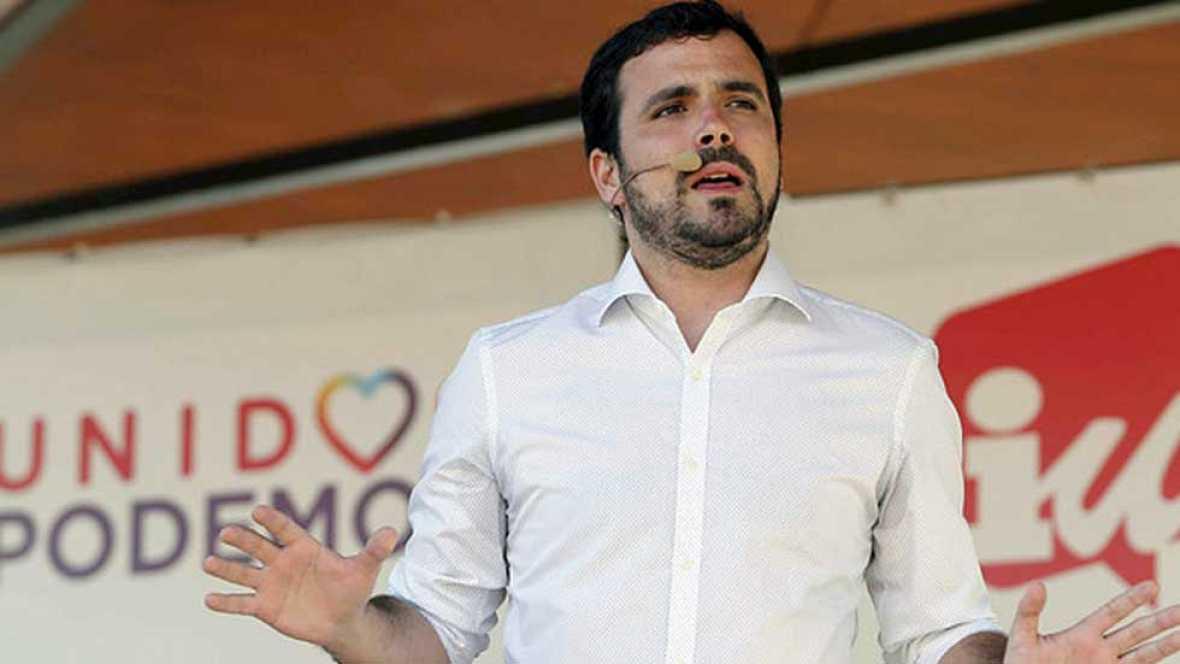 Unidos Podemos defiende que prevalezca el número de votos sobre los escaños