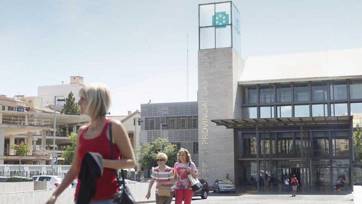 L'Informatiu - Comunitat Valenciana - 15/06/16 - ver ahora