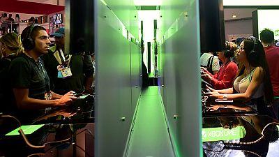"""El """"E3"""", la feria mundial más importante de la industria del videojuego"""