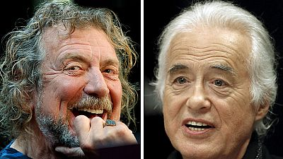 Led Zeppelin en los tribunales por 'Stairway to Heaven'