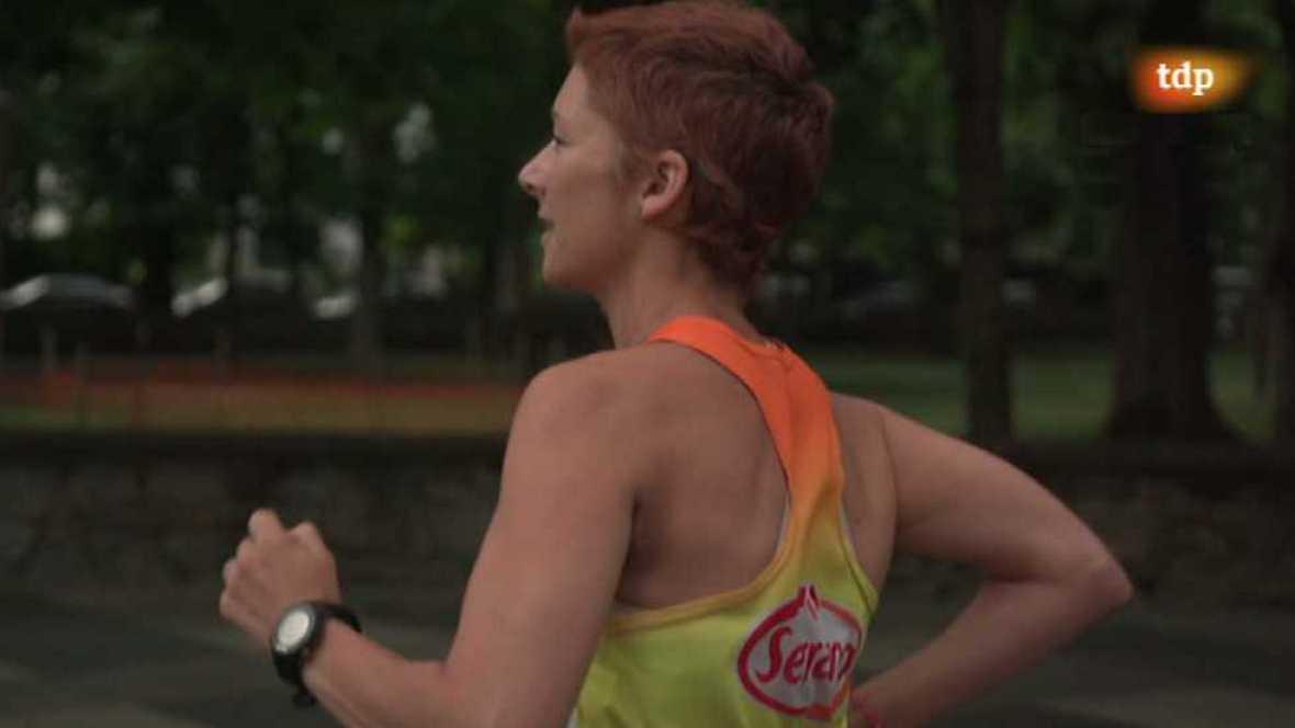 Atletismo - Circuito 'Carrera de la Mujer 2016'. Prueba Vitoria - ver ahora