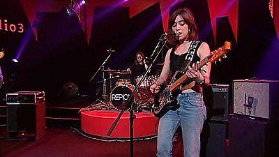 Los conciertos de Radio 3 - Repion - ver ahora