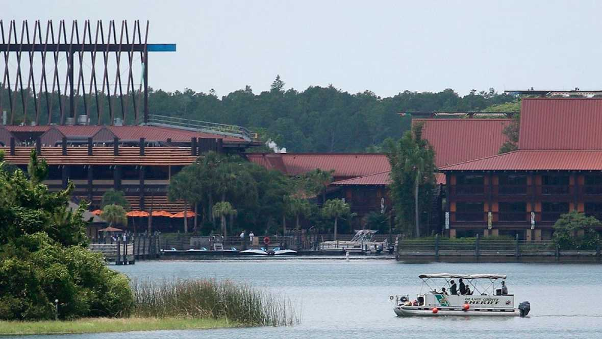 Encuentran el cuerpo de un niño ahogado por un caimán en Florida