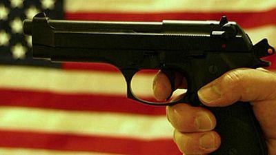 La noche temática - Armas de fuego, a debate