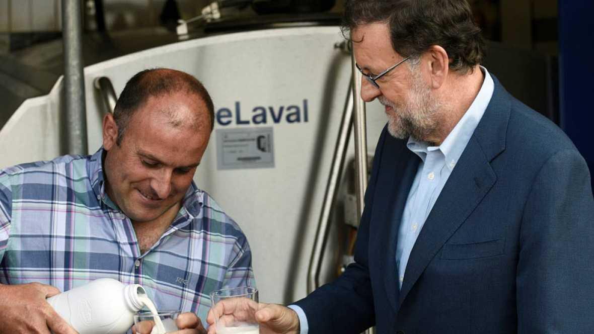 Rivera no se abstendrá para hacer presidente a Rajoy