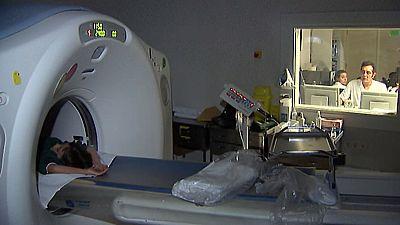 Una máquina que da un paso más en el diagnóstico del cáncer de mama