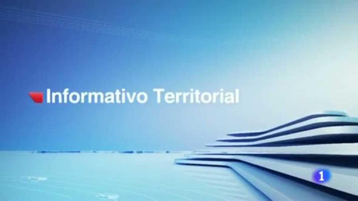 Telexornal Galicia 2 - 16/06/16