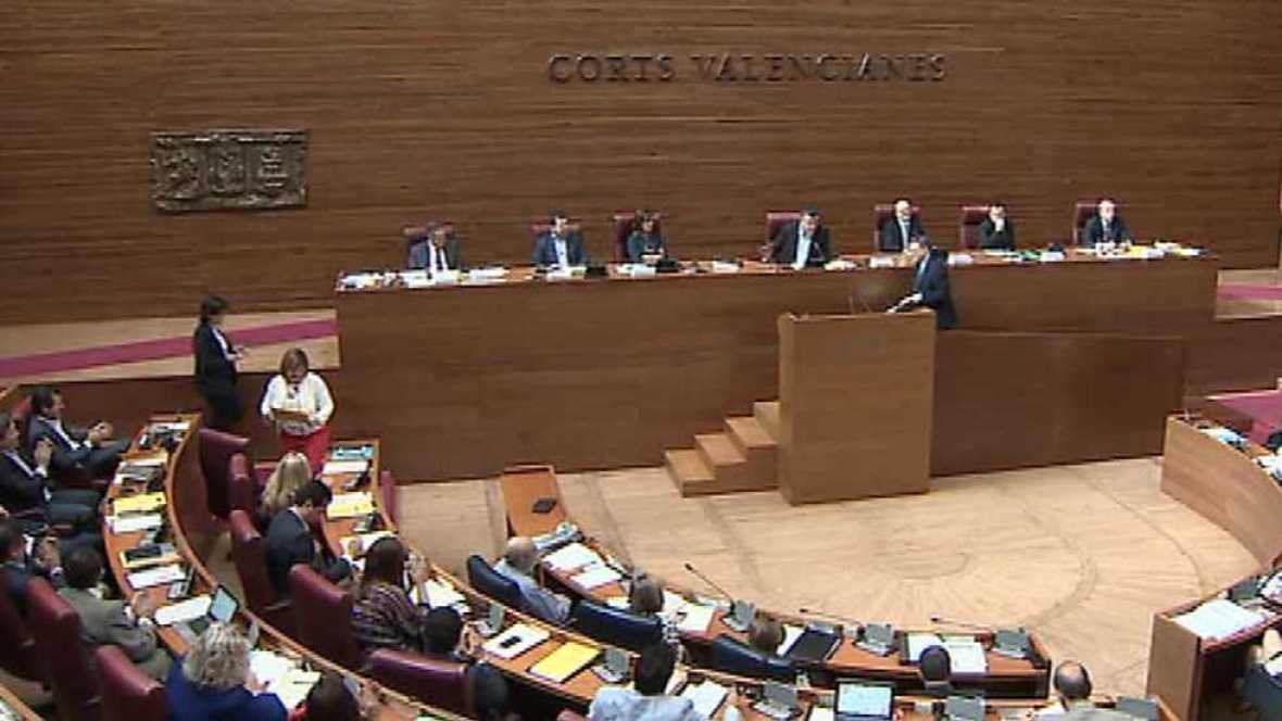 L'Informatiu - Comunitat Valenciana 2 - 16/06/16 - ver ahora