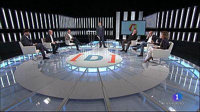 El Debat de La  - El candidats catalans presenten les seves propostes a les eleccions del 26-J