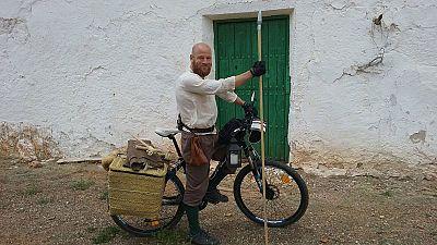 Un Quijote del siglo XXI