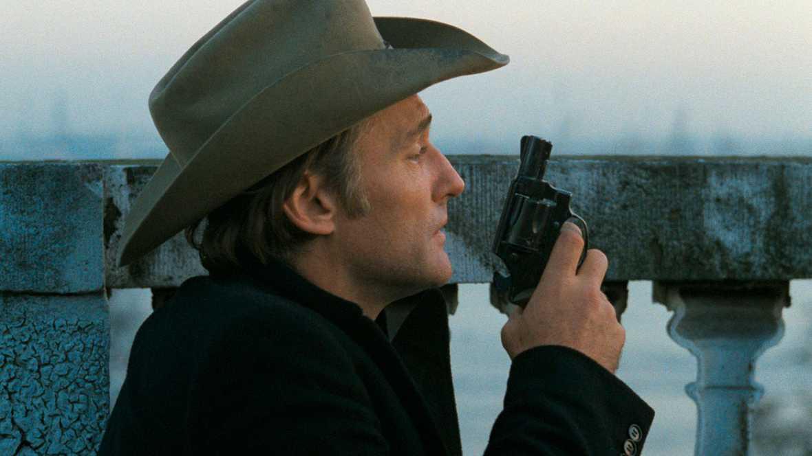 Cine en casa: Especial Wim Wenders