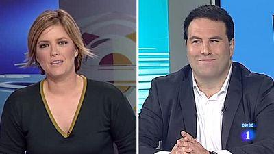 """Jon Iñarritu (EH Bildu): """"Si de nosotros depende el señor Rajoy el PP se van a casa el 26J"""""""