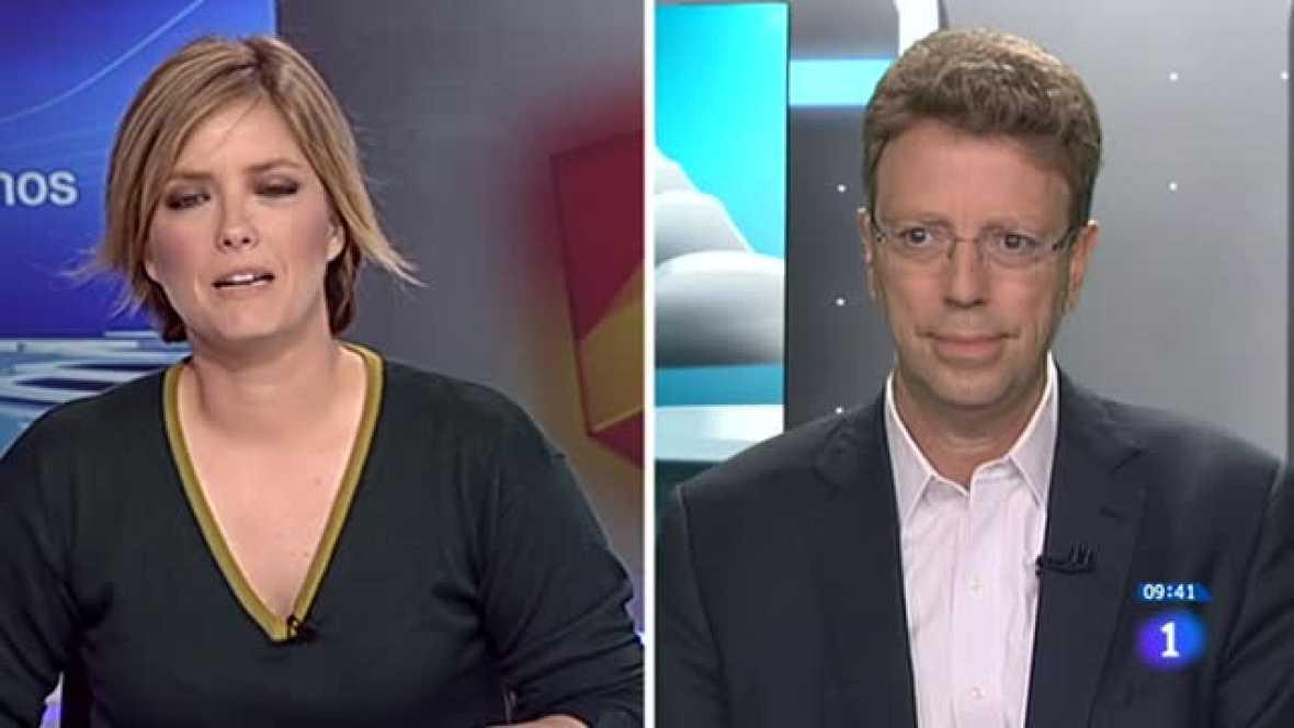 "Ferran Bel (CDC): ""Podemos ha renunciado claramente al referéndum"""