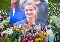 Conmoci�n en Inglaterra por el asesinato de Jo Cox
