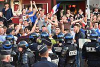 Violencia en la Eurocopa