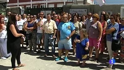 Ocho colegios de Málaga, afectados por contaminación de amianto
