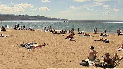 España, a las puertas de un nuevo récord en turismo este verano