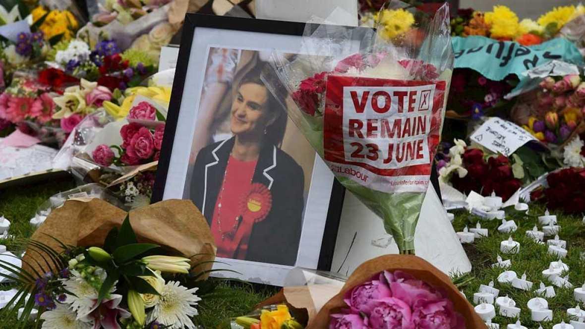 Brexit o no brexit, esa es la cuestión para los británicos aún indecisos