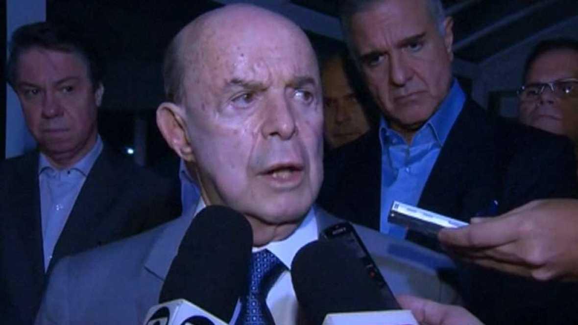 El gobernador de Río de Janeiro decreta el 'estado de emergencia' por la grave crisis financiera de la región