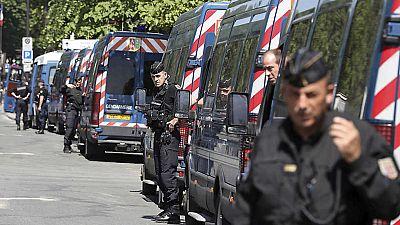 Informe Semanal - Masacre yihadista - ver ahora
