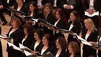 Los conciertos de La 2 - Coro RTVE N� 4 (parte 2) - ver ahora