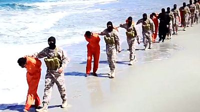 La noche temática - ISIS, la multinacional del terrorismo