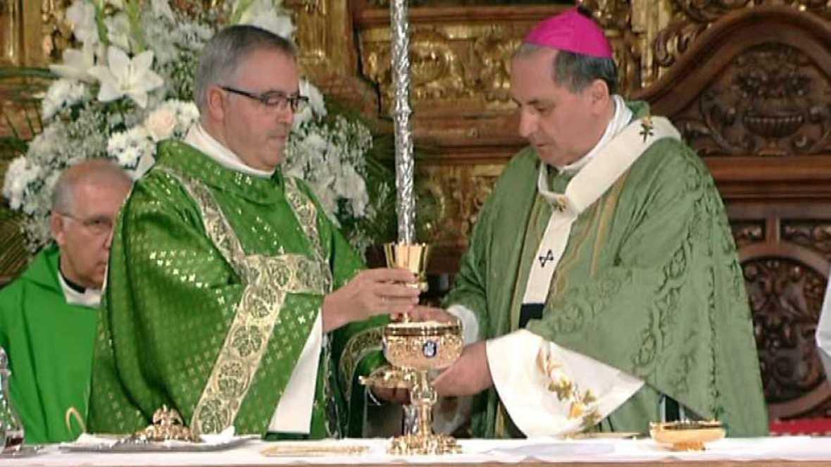 El Día del Señor - Santa María la Mayor (Mérida) - ver ahora