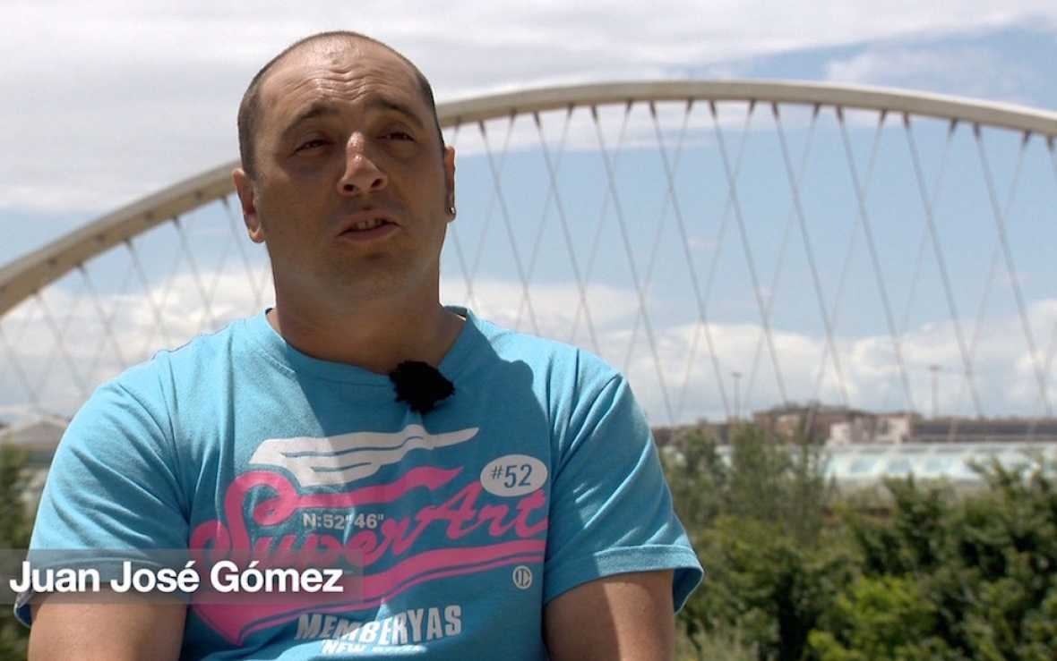 'Tú lo puedes evitar' - Juan José Gómez