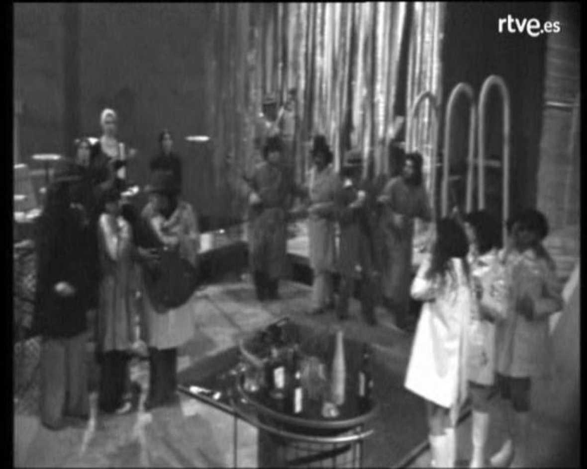 ARxiu TVE Catalunya  - Terra d'escudella: Festa Major de Figueres