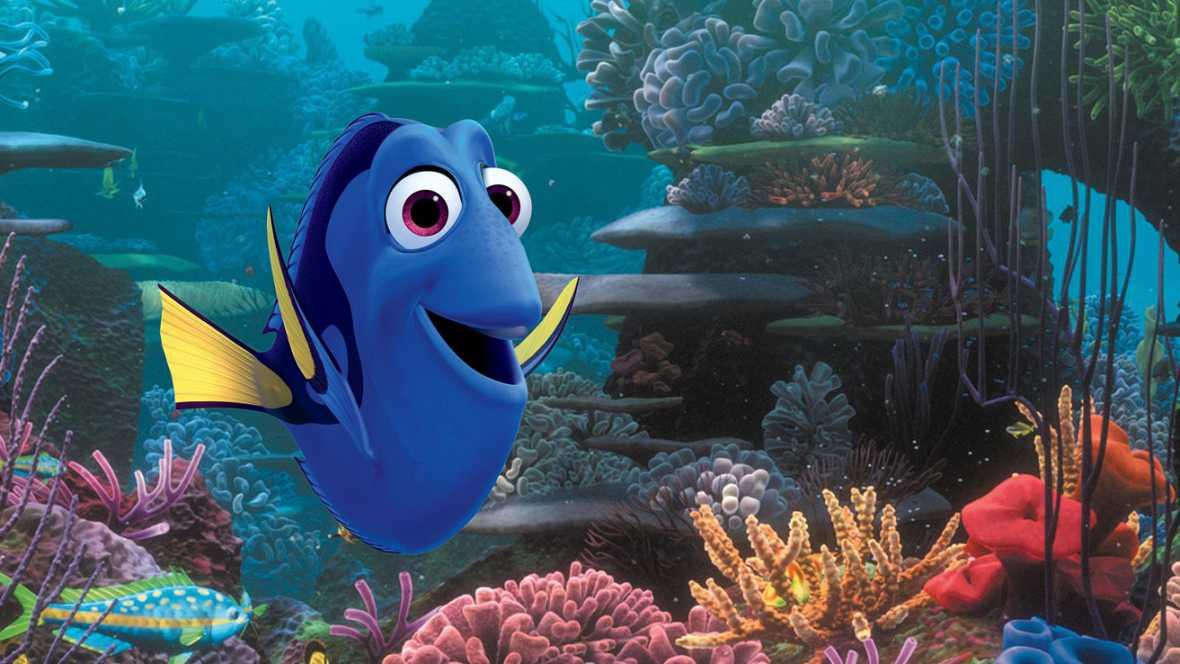 'Buscando a Dory', el triunfal regreso de Pixar al universo de Nemo