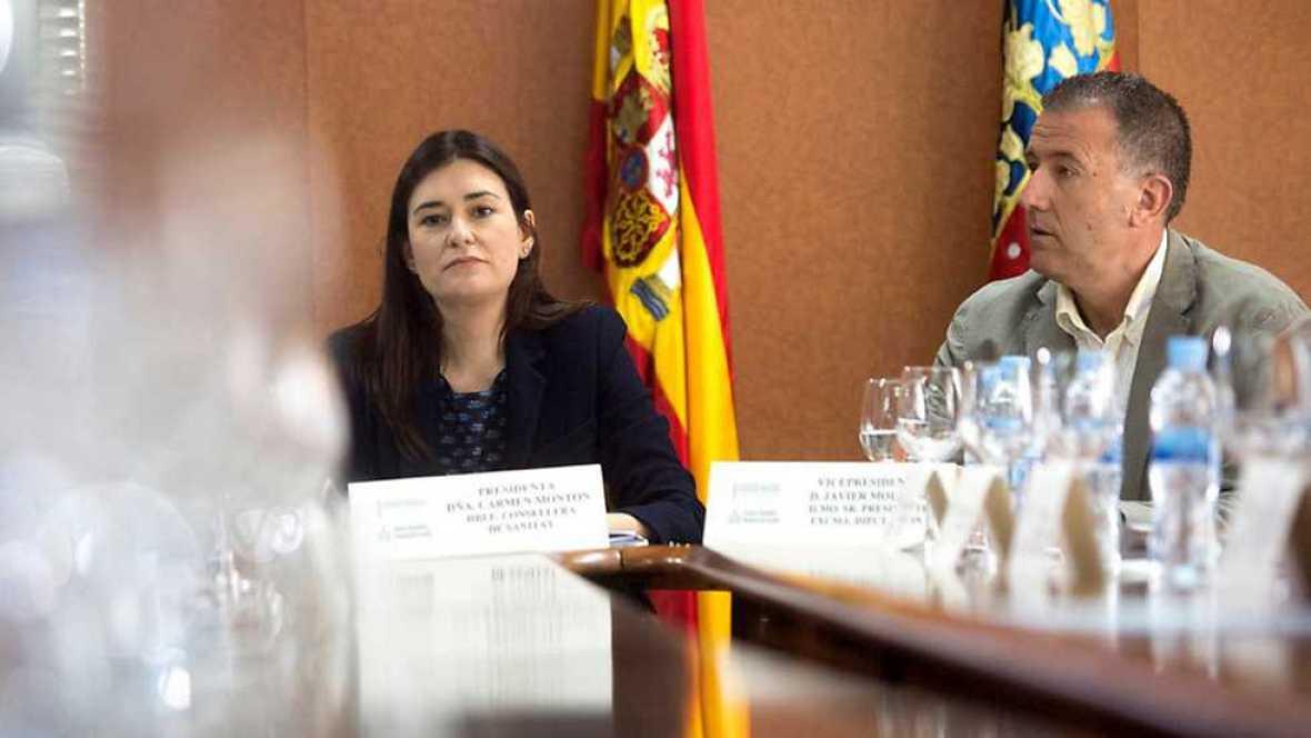 L'Informatiu - Comunitat Valenciana 2 - 20/06/16 - ver ahora