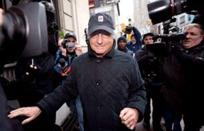 El caso Madoff, de cerca
