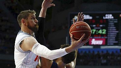 Real Madrid 91 - 74 FC Barcelona