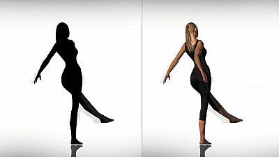 Desafía tu mente - ¿En qué sentido gira la bailarina?