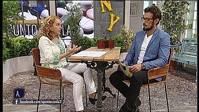 A punto con La 2 - A punto para vivir - Blanca Mas - Placebo: la importancia del aprendizaje