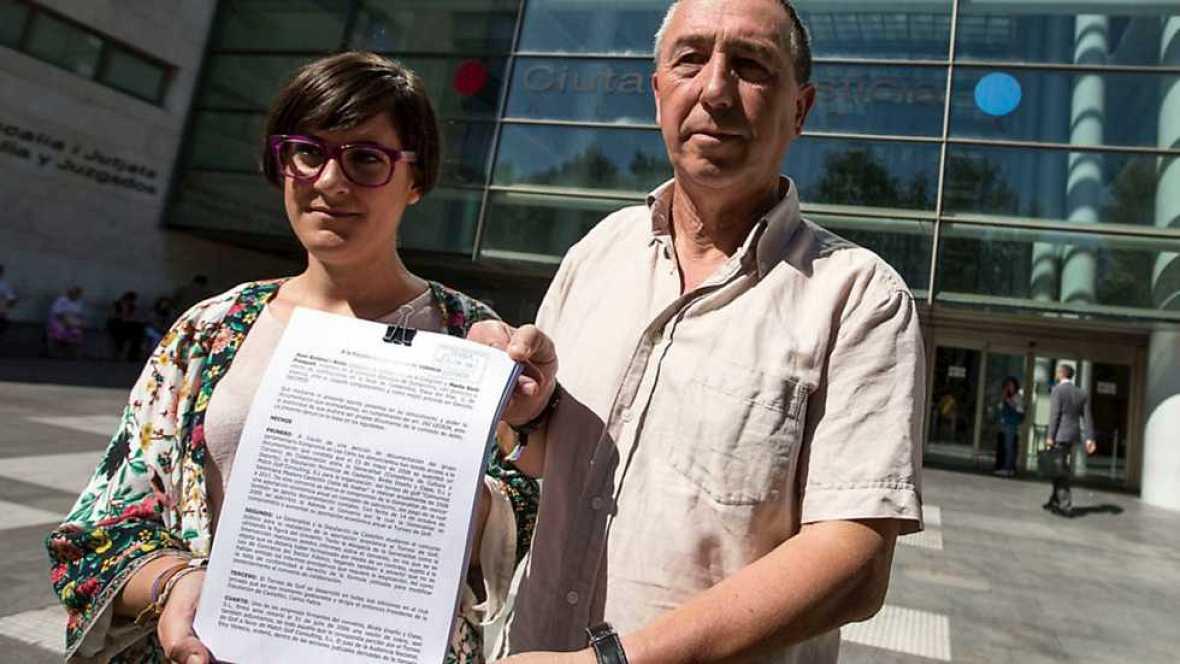 L'Informatiu - Comunitat Valenciana - 21/06/16 - ver ahora