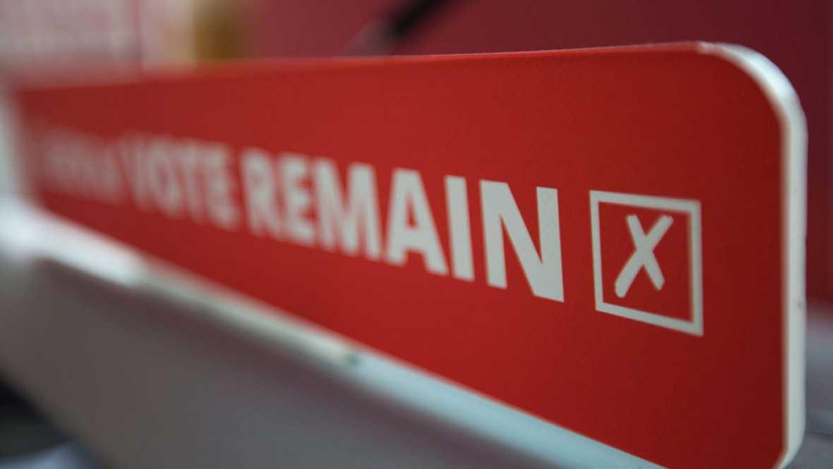 El 'Brexit' obligaría a negociar la relación entre Reino Unido y la UE