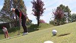 Podium - Capítulo 29. Golf