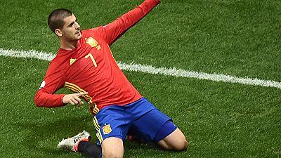 Morata volverá al Madrid por 30 millones de euros