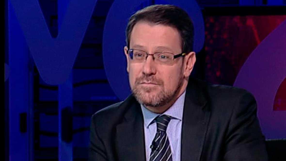 """Manuel Mostaza (Sigma Dos), sobre el 26J: """"Puede haber pelea todavía por el segundo puesto"""""""