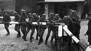 La invasión: El estallido de la II Guerra Mundial (1)