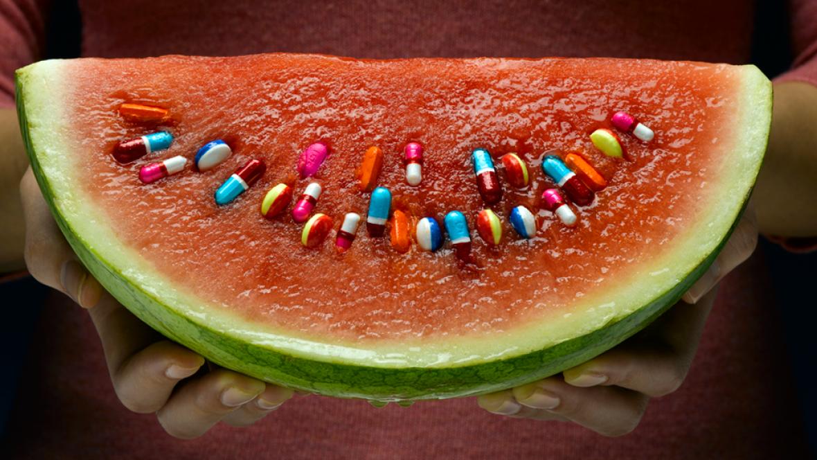 Esto me suena. Las tardes del Ciudadano García - Dieta y nutrición: ¿Qué es el nutricionismo? - Ver ahora