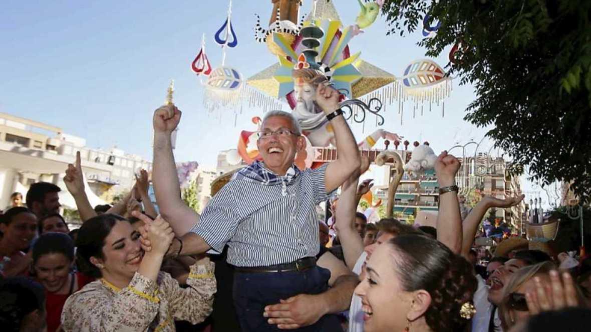 La Comunidad Valenciana en 2' - 22/06/16 - ver ahora