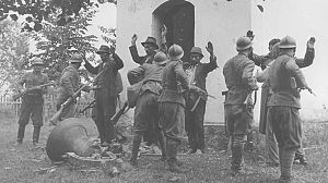 La invasión: El estallido de la II Guerra Mundial (2)