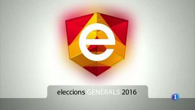 L'Informatiu - Bloc electoral 23/06/2016