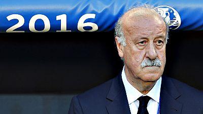 El seleccionador arropa a los más señalados por la derrota ante Croacia. Reconoce también que nunca impondrá nada a los jugadores.