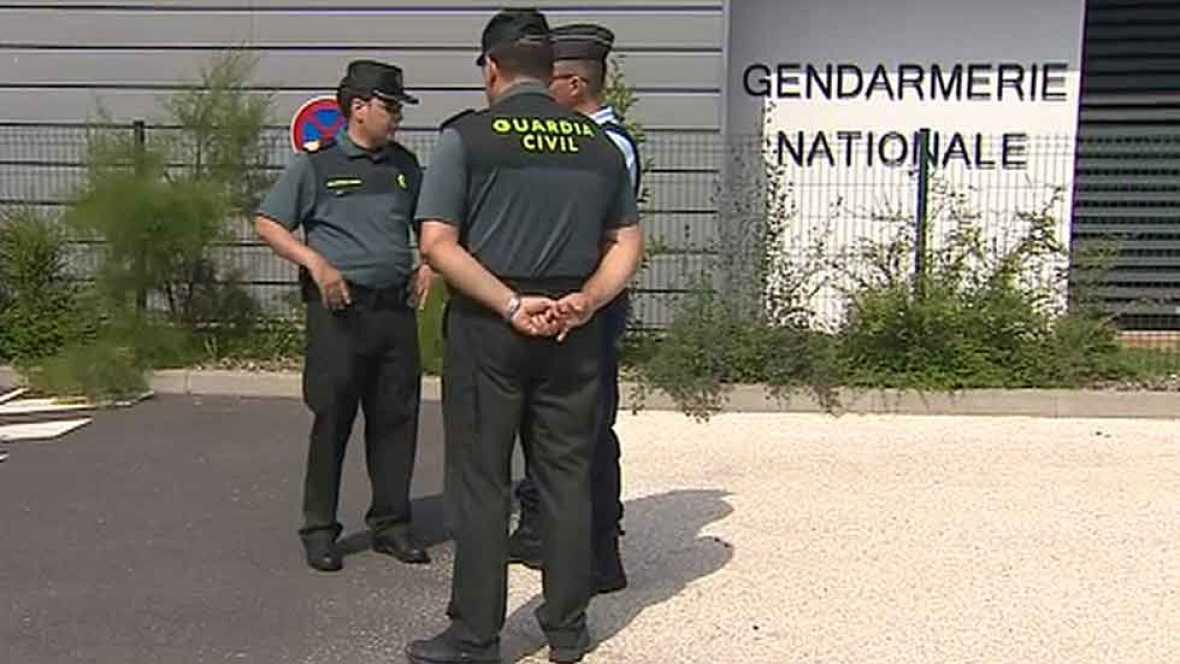 La Guardia Civil se implica en la seguridad de la Selección