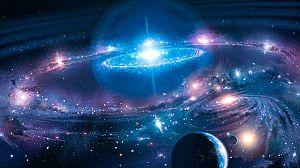 ¿En qué universo estamos?