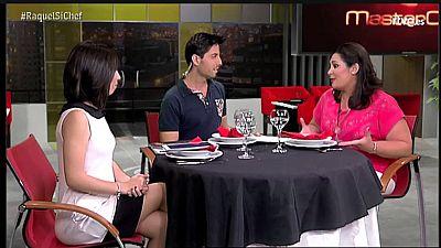 S�, Chef - Videoencuentro con Raquel